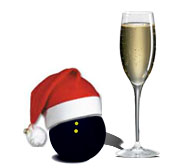 Bonnes fêtes …